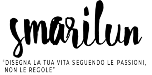 logo e motto smarilun