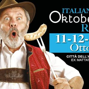 oktober fest Roma