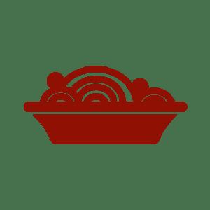 icona primi piatti