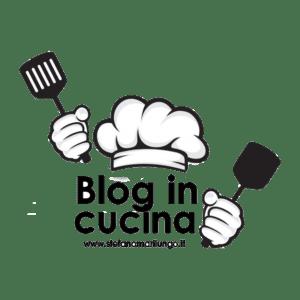 logo blog in cucina