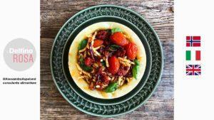 trofie and nduja English Recipe