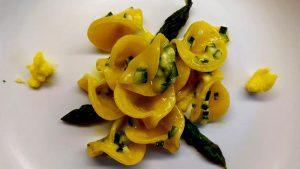 imbutini pasta fresca